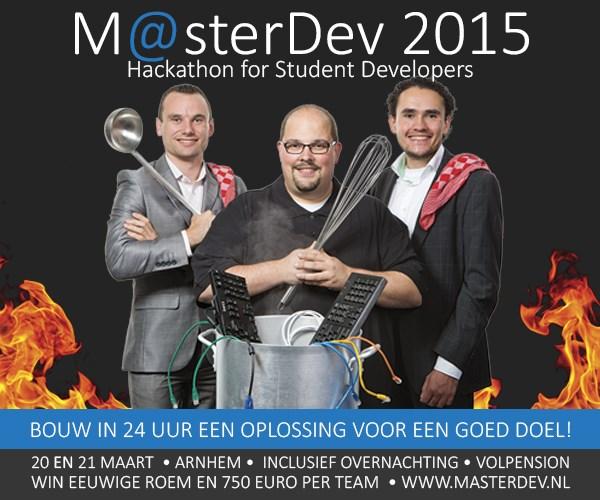 Masterdev 2015