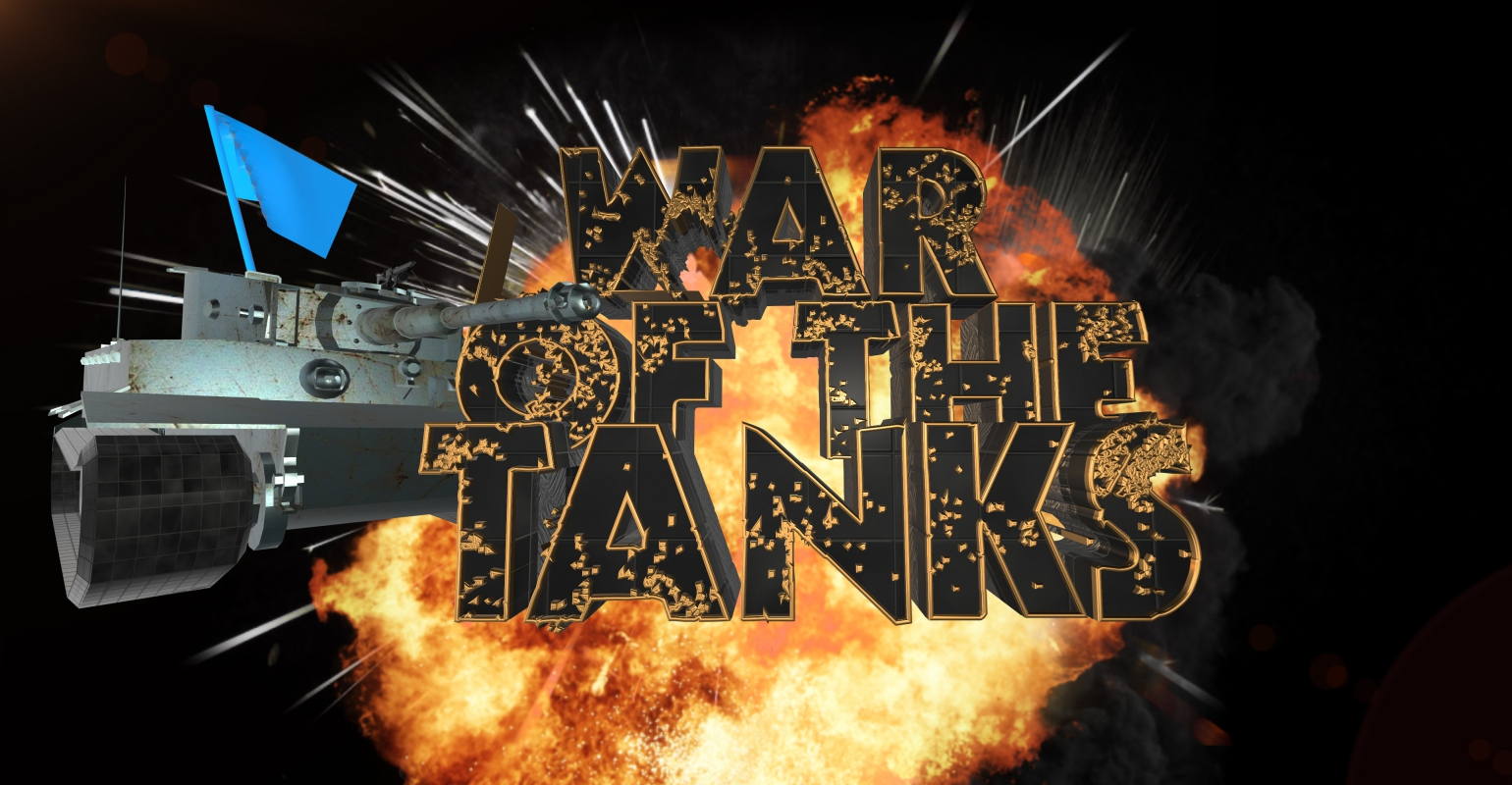 War of the tanks - Logboek 05