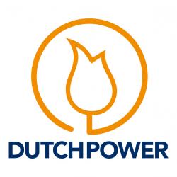 Logo Dutchpower