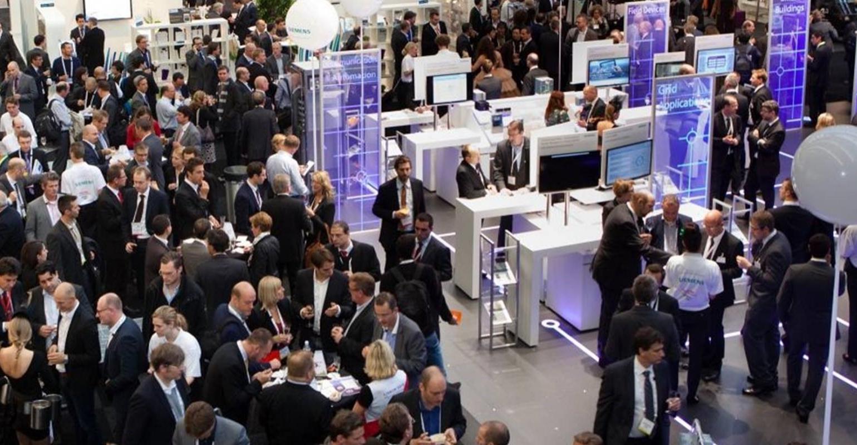 European Utility Week 2018: goede graadmeter dynamiek energiemarkt