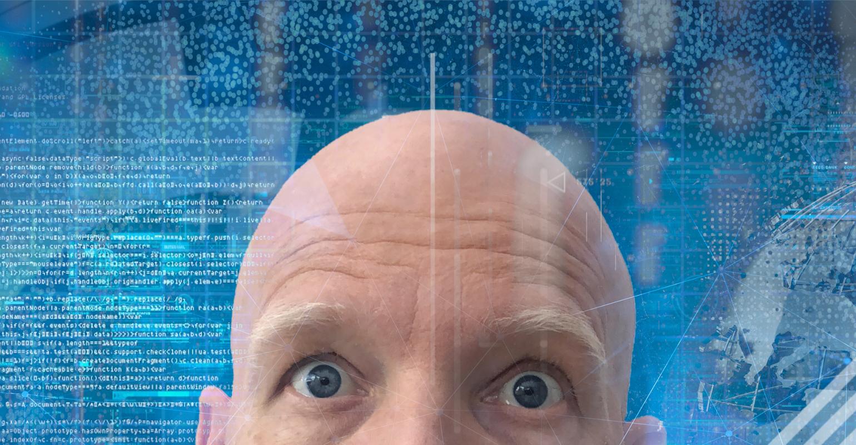Ons brein te klein? Waarom data voor Artificial Intelligence niet meer in onze hersenen passen