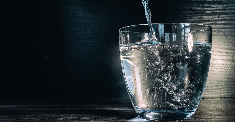 Data zoals water uit de kraan