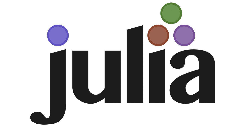 Julia: de snelst groeiende programmeertaal