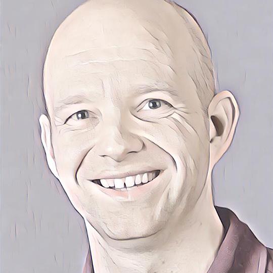 Bekijk profiel van Joop Snijder