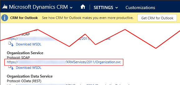 MS CRM 2015: Bulk update data using Powershell - Info