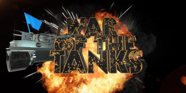 war of the tanks