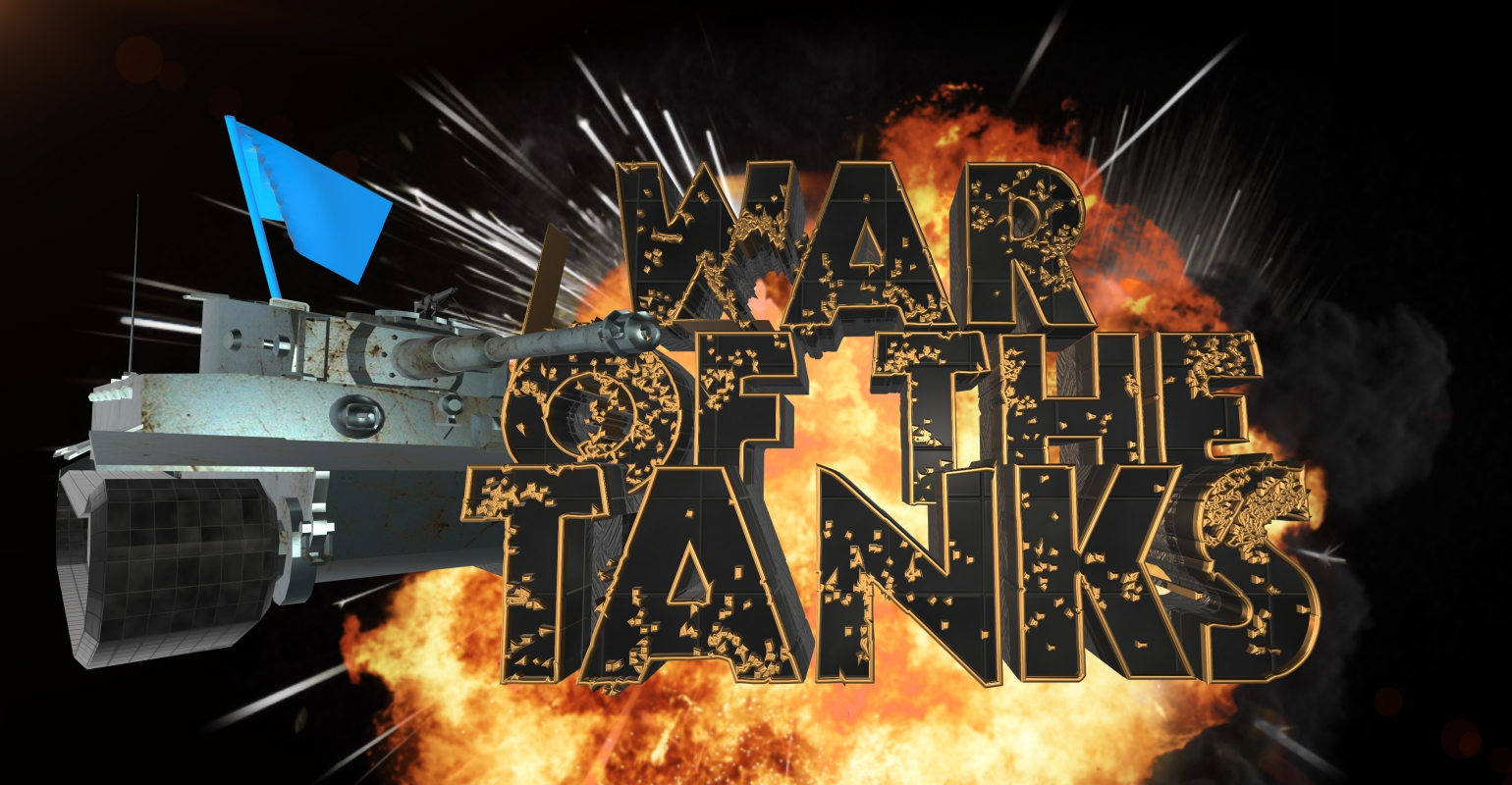 War of the tanks - Logboek 01
